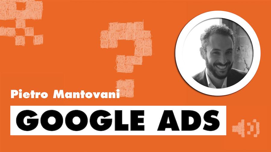 Google Ads per farsi trovare e conoscere online