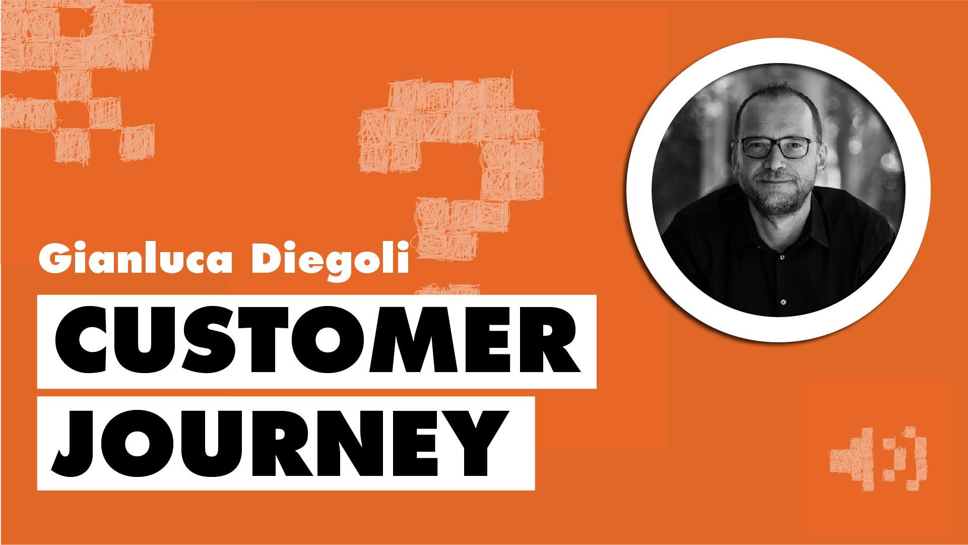 Customer journey: analisi e costruzione del viaggio tra i contenuti culturali