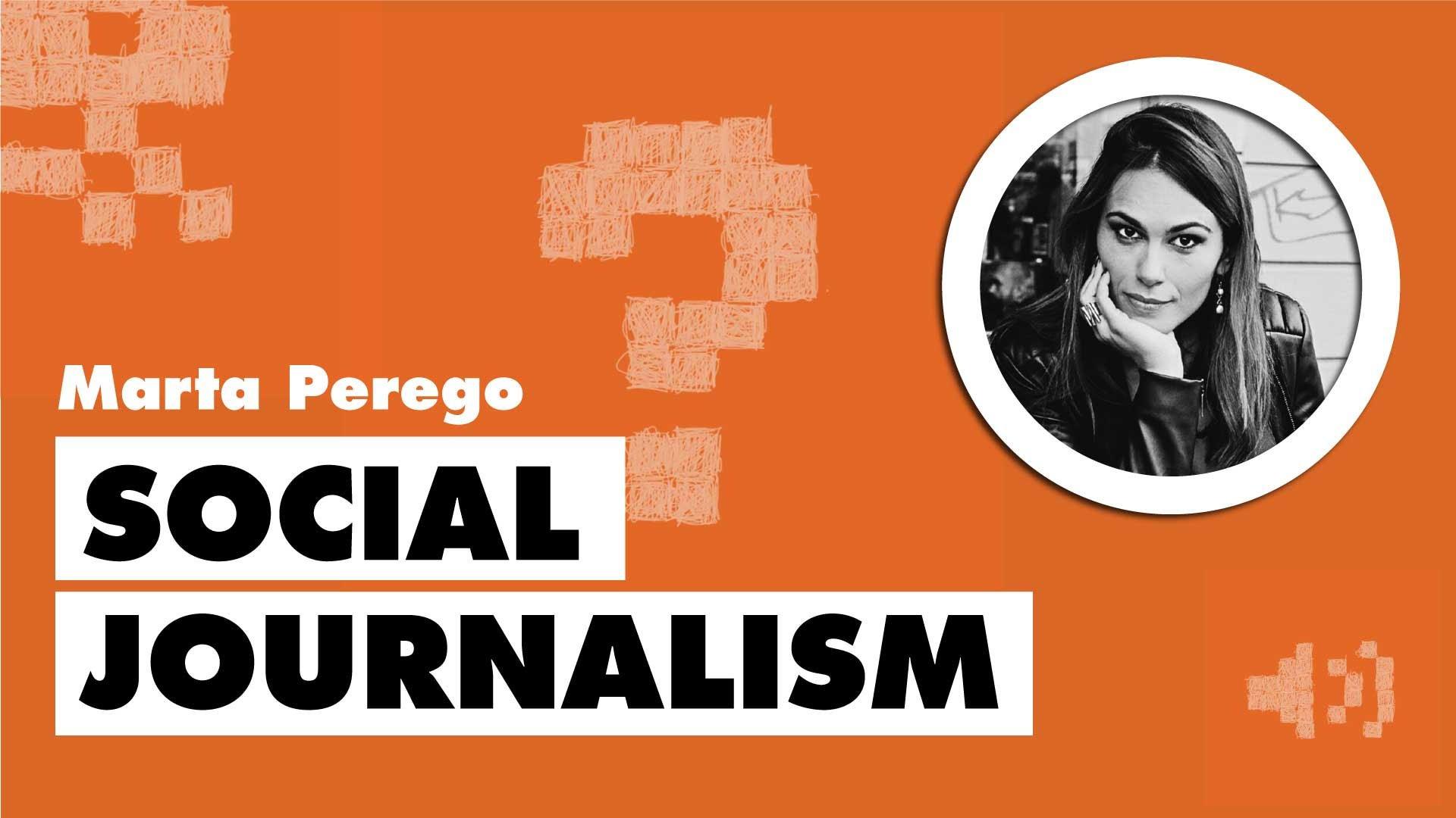 Social Journalism per la cultura